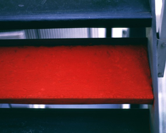 Red Step 2000